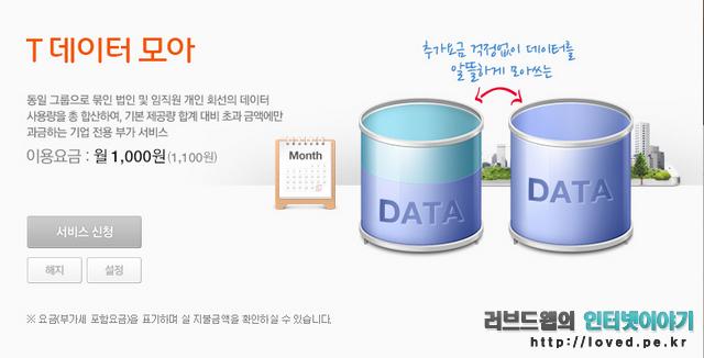 T 데이터