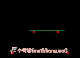 삼각형의 무게중심이 한 점에서 만나는 이유 증명 1