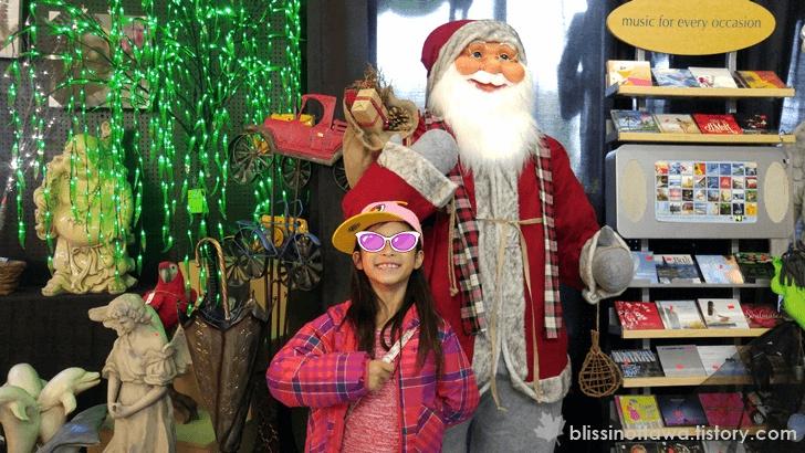 크리스마스 산타