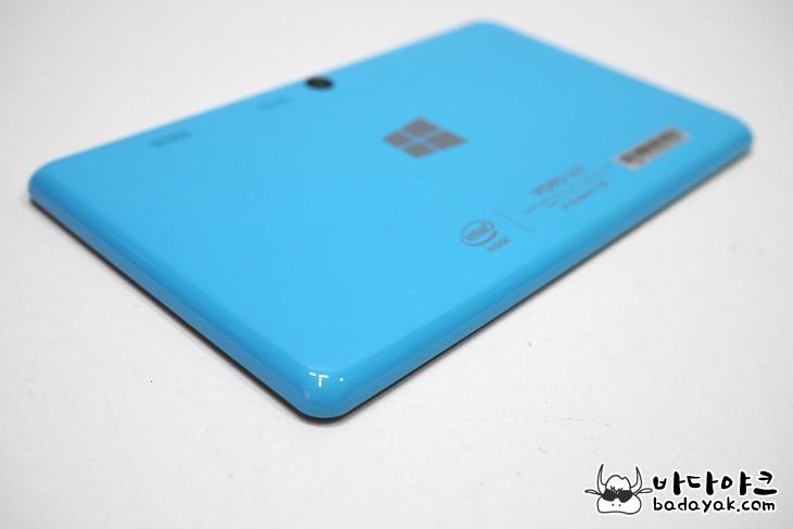 8인치 윈도우 태블릿PC 보요