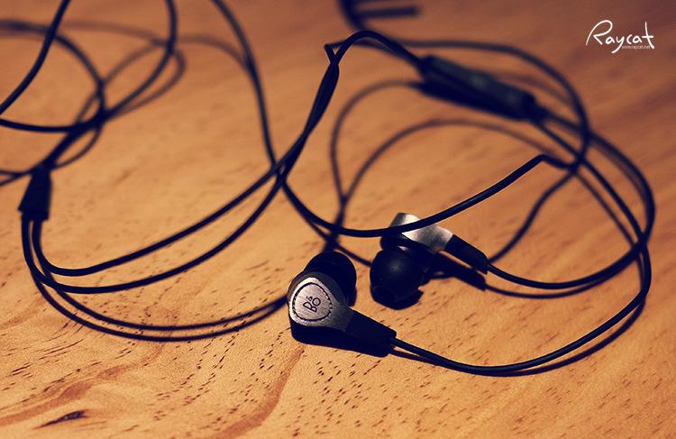 뱅앤올룹슨 H3 이어폰