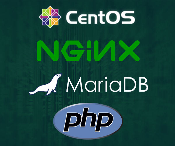 CentOS 7 + MariaDB + NginX + PHP 설치 (컴파일방식)