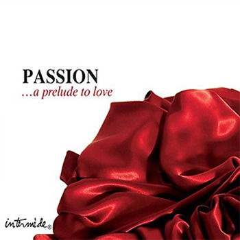 Robert Haig Coxon [2016, Passion... A Prelude To Love