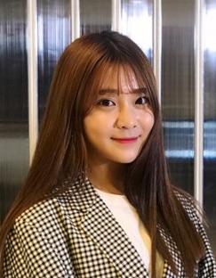 [인물/가수] 가람, 전한국인대상 홍보대사