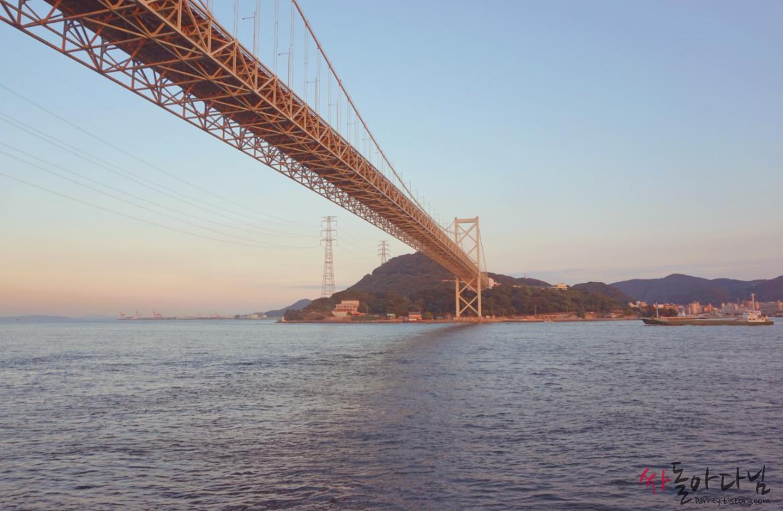 간몬교(関門橋)
