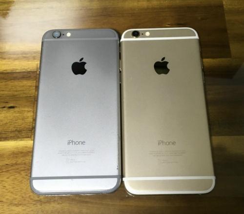 커플 아이폰6