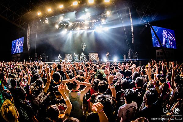 【니가타(新潟), 도쿄(東京), 오사카(大阪)】자연파? 도시파? 일본이 자랑하는 2대 『여름 페스티벌』로 초대!