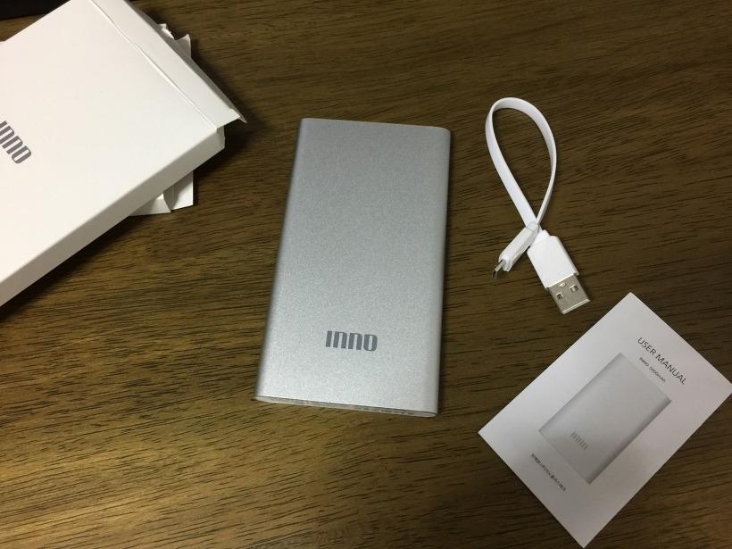 INNO YM-5000pA