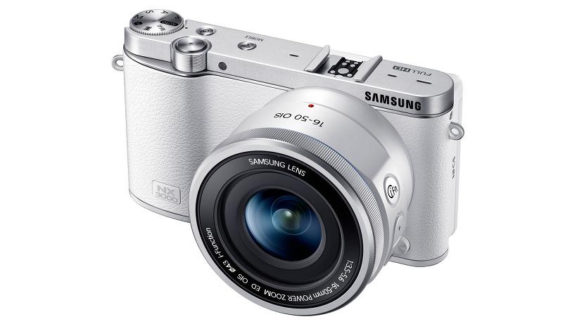 삼성 카메라 NX3000