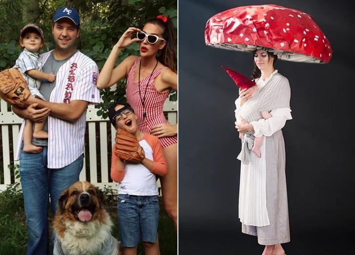 가족과 함께 할로윈데이(Halloween Day)를 즐기는 방법(thumbnail)