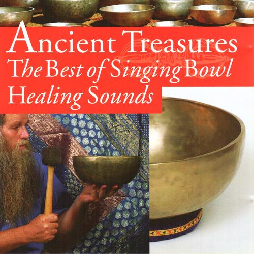 Ancient Treasures: The Best of Singing Bowl Healing Sounds | 소리치유를 위한 크리스탈 싱잉볼 음향의 진수, 신비주의 음악 | by inMusic 인뮤직