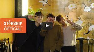 46CM ep.5 - Yu Seungwoo X Mind U in Taiwan