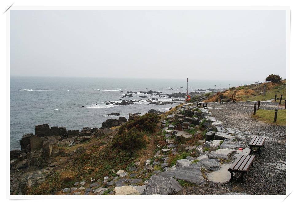 간절곶_해변