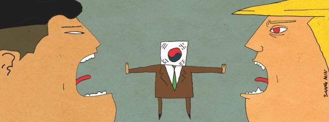 '북핵' 상황 급변, 문 정부 '실력'은 지금부터다
