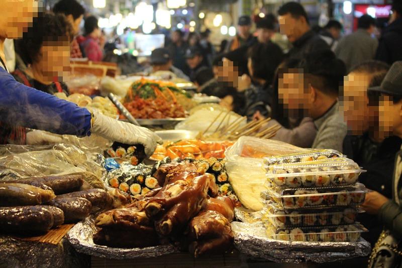 서울 광장시장에 가면 꼭 먹어야 할 음식은?