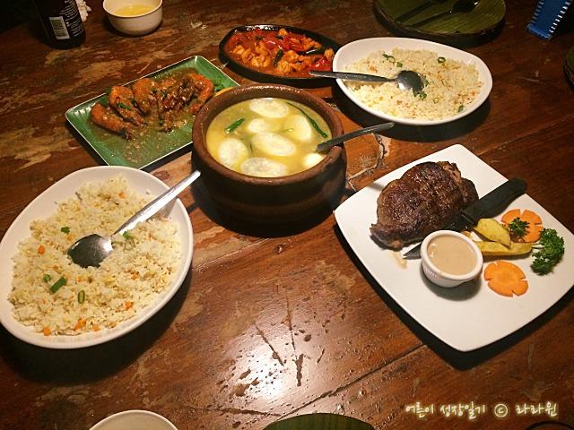 필리핀 전통음식