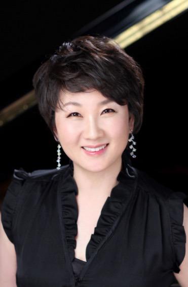 피아니스트 김준희, 백석예술대학교 음악학부 교수
