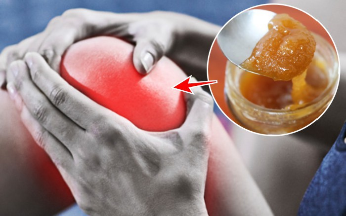 관절염에좋은음식 꿀의효능