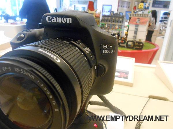 캐논 1300D