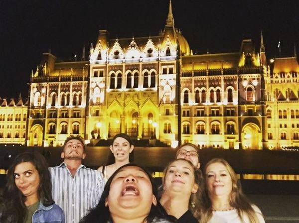 헝가리 부다페스트(Budapest, Hungary)