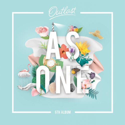As One – The Pain I Caused Lyrics [English, Romanization]