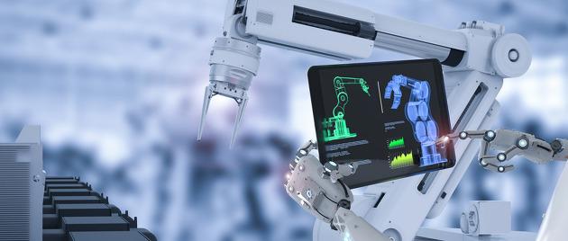 국제로봇전(iREX 2017)에서 만난 로봇 산업 트렌드