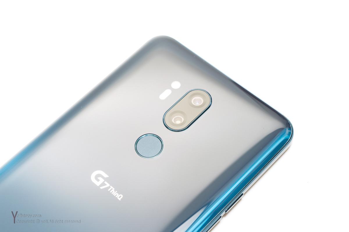LG G7 개봉기 ~ 드디어 기변 ~^^