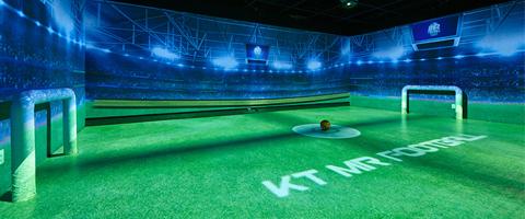 미세먼지로 힘든 야외활동? 'K-live X' 부산광복점에서 쾌적하게 즐기자!
